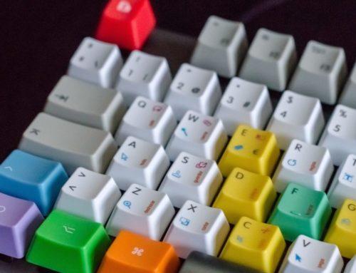Skróty klawiaturowe Excel: F4 (adresowanie względne i bezwzględne)