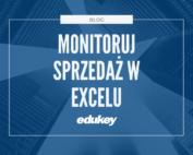 Raporty sprzedażowe w Excelu